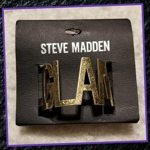 STEVE MADDEN Chic GLAM Braclet